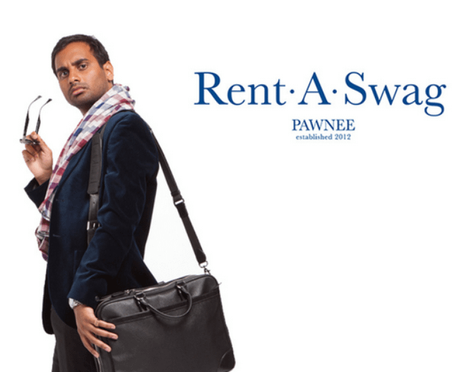 ALINEA - rent a swag
