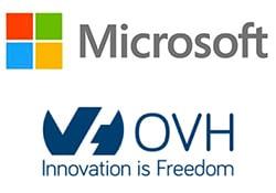 Microsoft-OVH