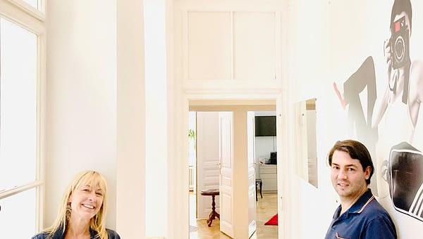 Leahanne&Giovanni